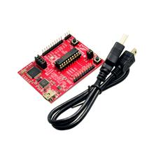 Ti msp430 development board msp-exp430g2 launchpad