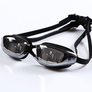 New men's professional swimming diving goggles fashion goggles waterproof HD professional diving goggles