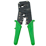Dual-purpose network pliers dual-use network pliers / RJ11 RJ45 multi-purpose net clamp pliers