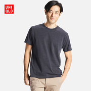 Men's T-shirt bags (short sleeved) 180700 UNIQLO UNIQLO