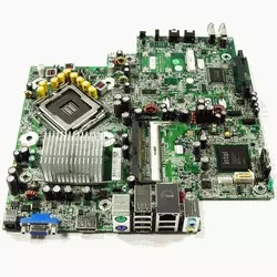 The new HP HP dc7900 USDT motherboard Q45 SP# AS#, 462433-001. 460954-002