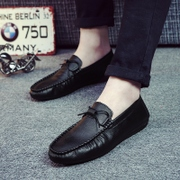 Social guy shoes mens shoes Doug shoes men lazy summer New England men's shoes.