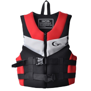 The flood dragon boat drifting fishing vest snorkeling men and women adult lifejacket buoyancy vest YONSUB wholesale.