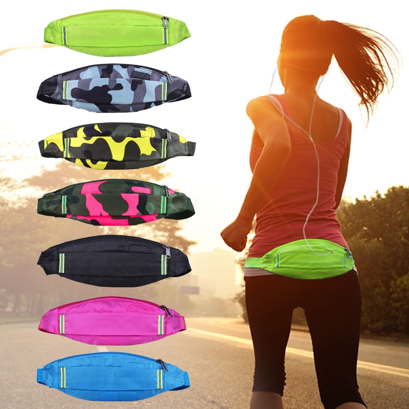 Stealth Bag Sports equipment mini Bag Lady Anti-Theft Sports Leisure Creative Music mobile pack Summer