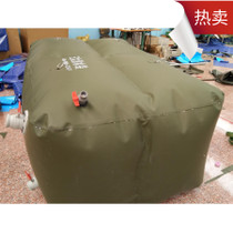 Special polyurethane TPU soft transport vehicle thickened oil tank oil storage tanks made to order large water bags to preload water balloon