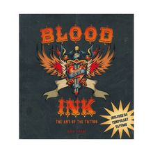 Blood and Ink(ISBN=9780762441754)