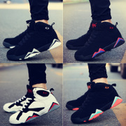 The fall of new sport shoes shoes shoes for British male couples increased trend of Korean basketball shoes, running shoes