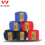 Nine high elastic bandage cotton bandage tied hand Muay Thai boxing hand fighting with hand wrapped Sanda protector