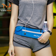 Men and women who exercise Pocket Mini waterproof bag function running contact fitness outdoor mobile phone pocket