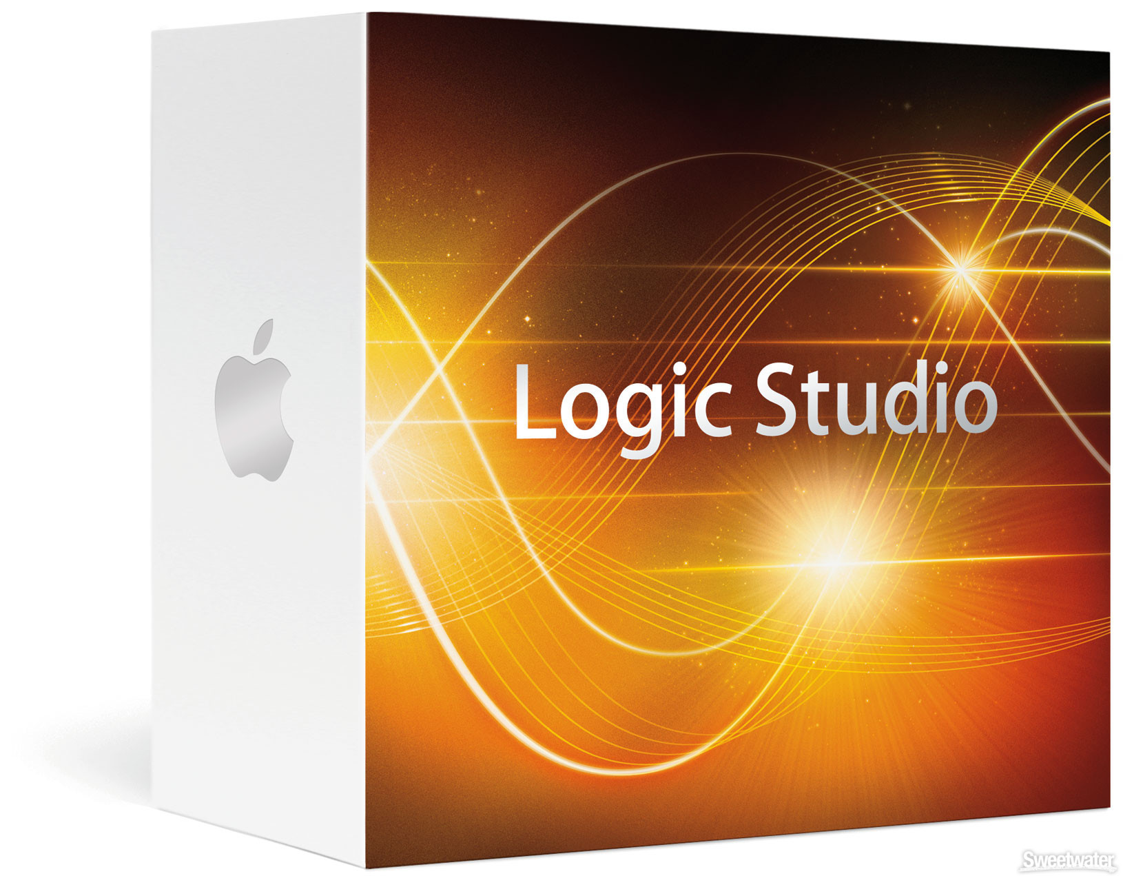 Apple Logic Studio Pro 9.1.7 / music production software Free CD install the full version