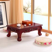 Бесплатная доставка японский татами кофейный столик эркер стол дерево стол таты до метра тайвань небольшой стол небольшой таблица печка чайный стол