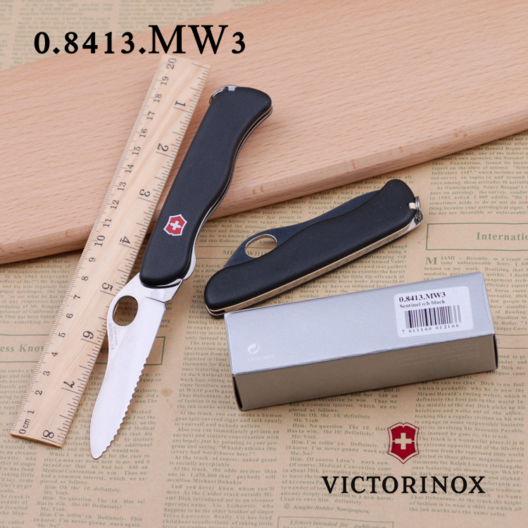 Usd 77 72 Swiss Army Knife Victorinox Sentinel 111mm