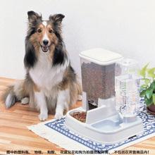 Айли мысль IRIS домашнее животное собака зерна автоматическая кормление устройство для еда устройство китти домашнее животное питьевой устройство JQ-350