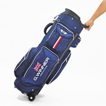 53e25739e6 Genuine Golf aviation package the scalable shipping package can be changed  coat multi-function Golf