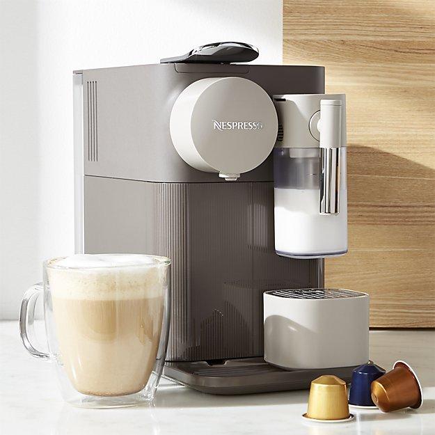 DeLonghi 德龙 Lattissima One EN500 全自动胶囊咖啡机 镇店之宝¥764