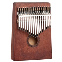 High-end Lyles Kalingba thumb piano 17 speaker version of the beginner adult finger piano male and female portable