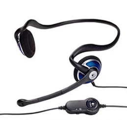 Logitech Connects Headphones