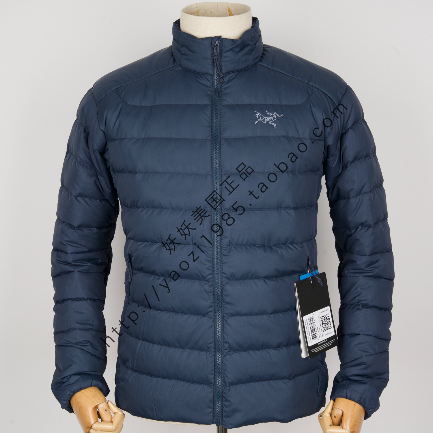 Spot authentic ARCTERYX Thorium AR Jacket down jacket 17226