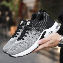 Men s casual shoes man Sneakers sports shoe size45 46 47 48