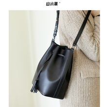 New Style of Landscape Collection Bag Women's Bag