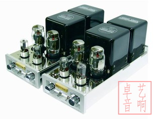 KBO AS-6M (KT88) pure post / combined gallbladder power amplifier, total generation inquiry price concession