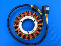 Suitable for all-terrain ATV 14 15 models 191R-X550 engine coil magnetic motor stator