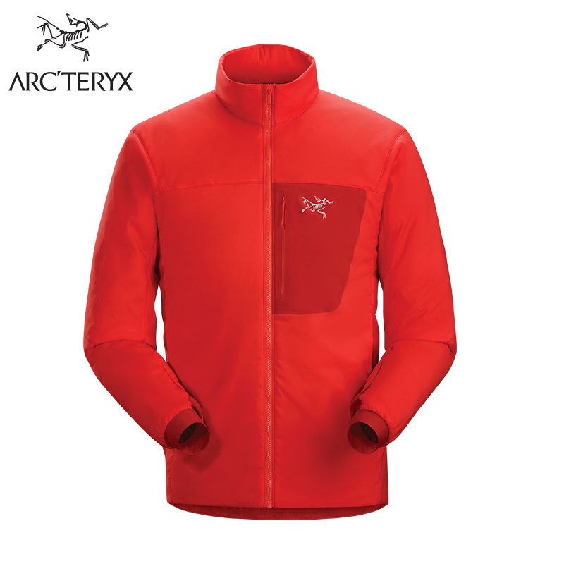 [17 fall/winter new products] Arcteryx Archaeopteryx men lightweight cotton suit Proton LT Jacket