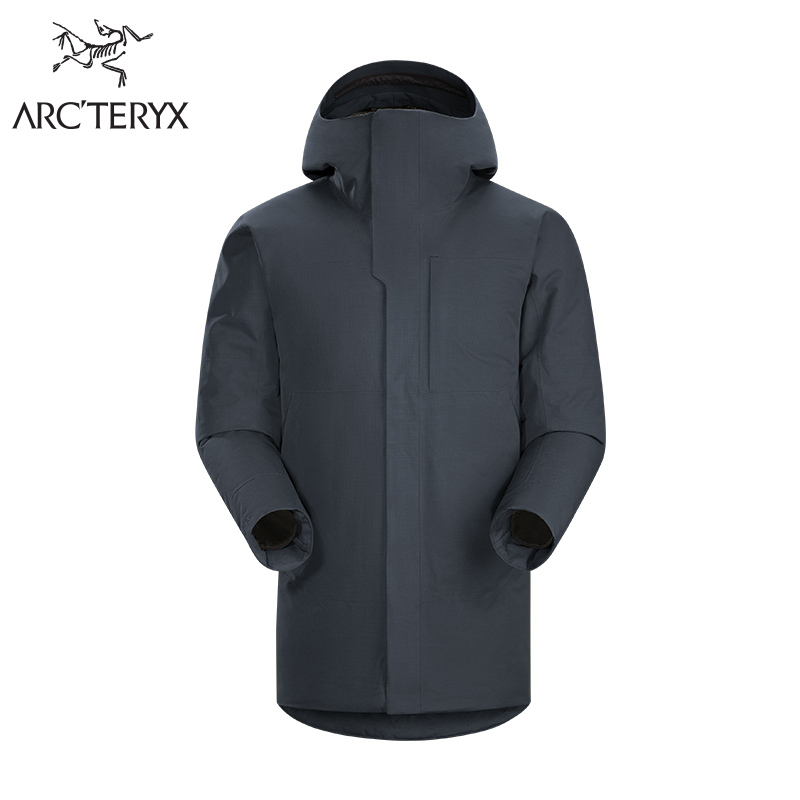 Arcteryx Archaeopteryx Men's Urban Down Dress Therme Parka