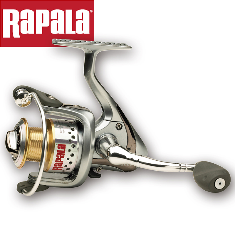 Rapala Le Bole FS8i500 1000 2000 3000 4000 spinning wheel 8-axis metal reel fishing line