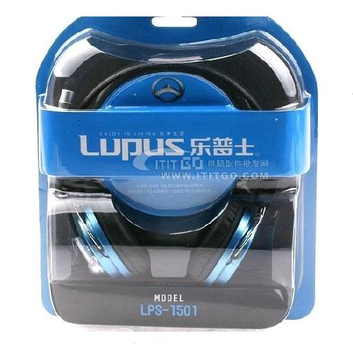 Entity Wholesale Price LPS-1501 Computer Headphones with Microphone Headphones