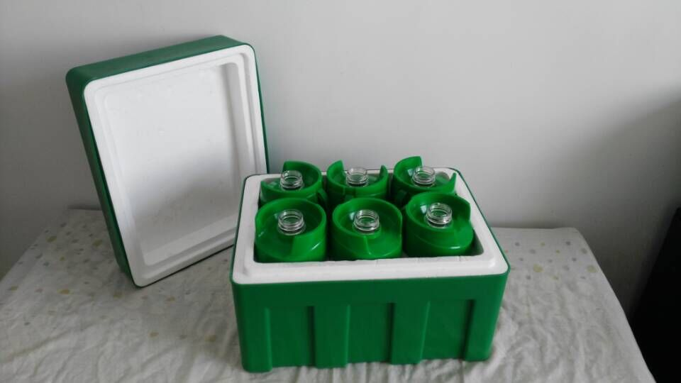Plastic Beer Barrel Thermal Insulation Box Beer Barrel Thermal Insulation Box Beer Barrel Thermal Insulation Box 1.5L Barrel Thermal Insulation Box