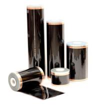Electric film geothermal home electricity graphene carbon fiber geothermal film adjustable temperature heating plate