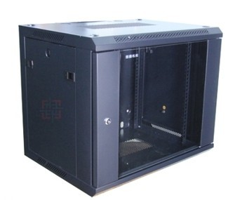 Mall genuine, totem cabinet W26412 0.6 meters high wall cabinet 12U network cabinet