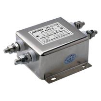 EMI FILTER 40A单相交流电源滤波器 AN-40A4CB 40A250V EMI滤波器