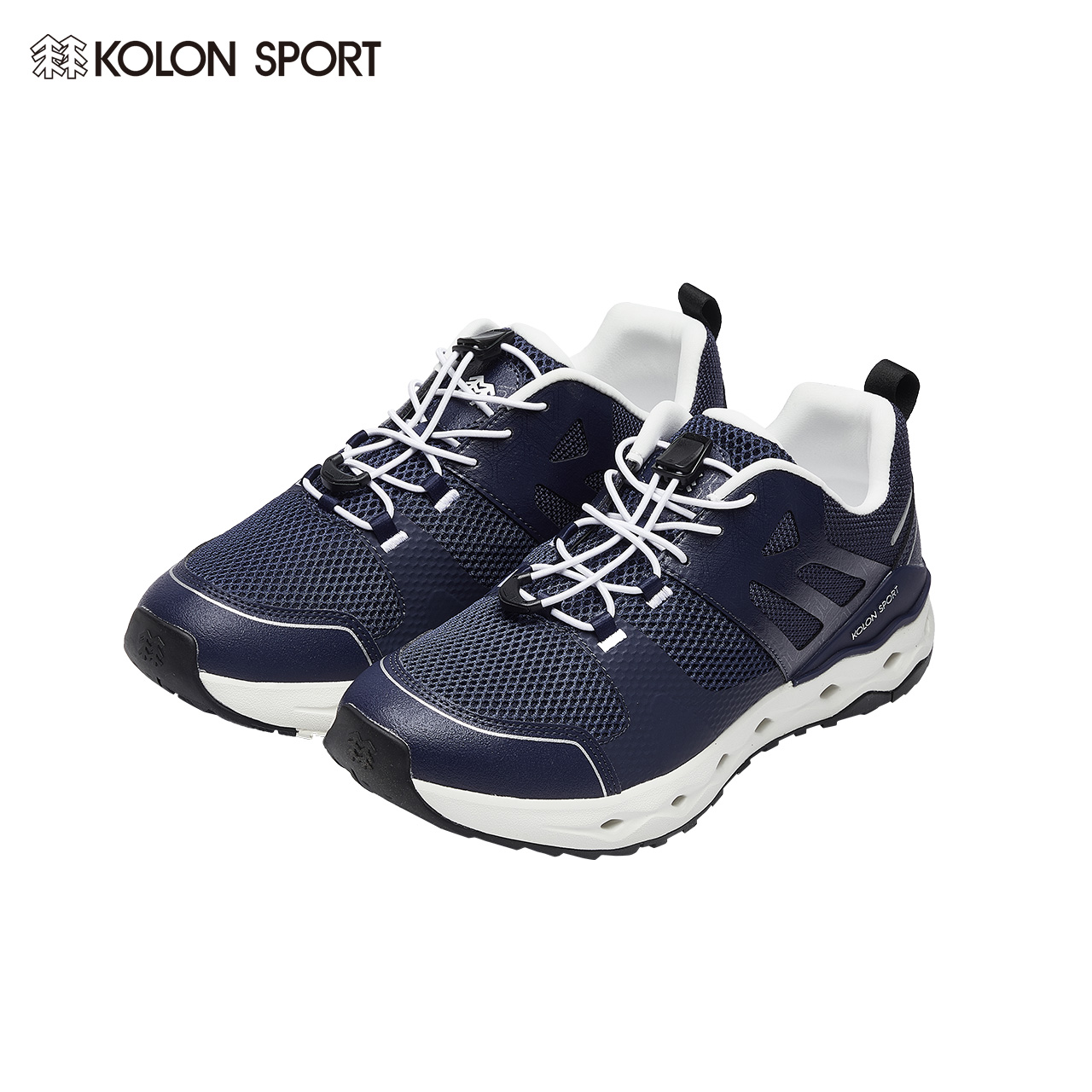 KOLONSPORT Colong mens shoes DEO summer shoes new mens backshoe wading sneakers outdoor shoes