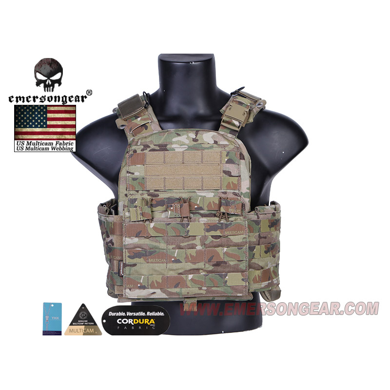 Emerson Hot Selling CPC Style CPC Tactical vest