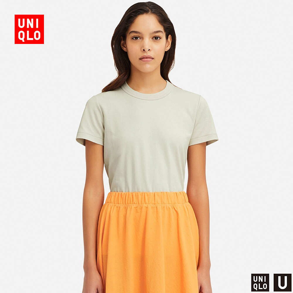 Designer's Collaborative T-shirt (Short Sleeve) 414443 UNIQLO Uniqlo