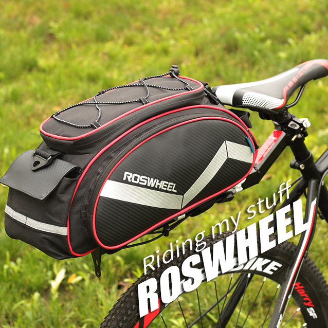 ROSWHEEL Mountainous Bicycle Kit