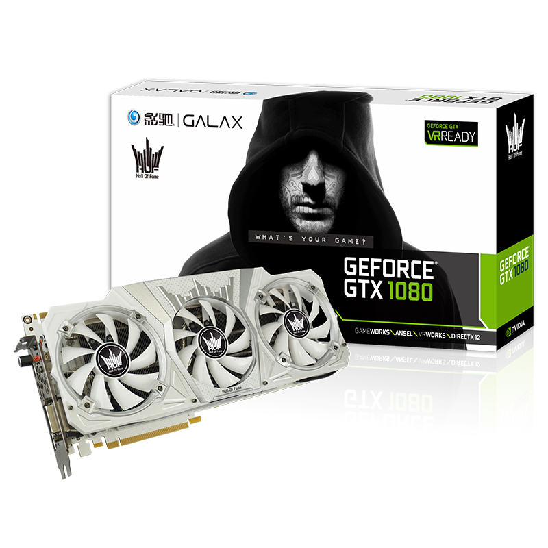 Spot GeForce RTX 2080 WINDFORCE OC 8G 2080 Independent Video Card Packaging