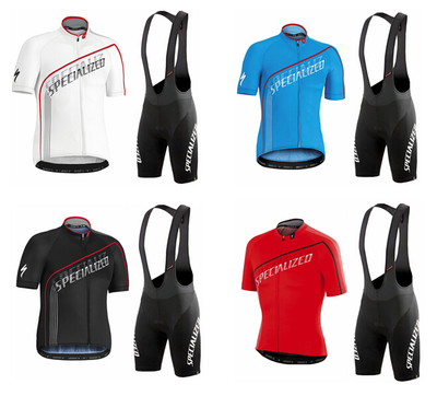 2015 Lightning 4-color Summer Short-sleeved Cycling Wear LS311 Universal Larger New Model on the Market