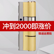 Full page lock core anti-riot super c-class 54 type page anti-theft door lock core lock core Universal household