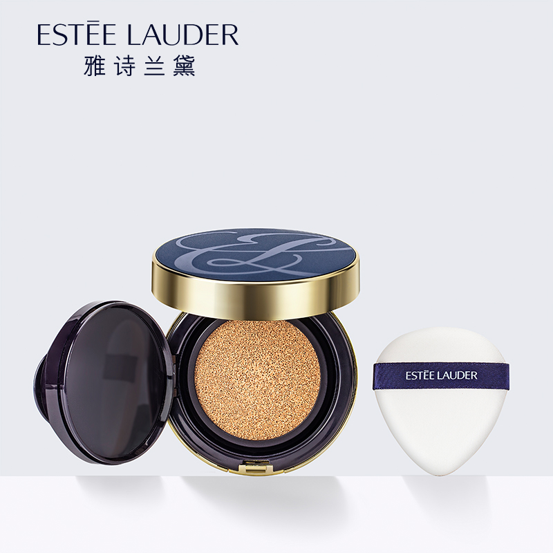 Estee Lauder DW makeup immaculate moisturizing air cushion BB durable Concealer sunscreen official product