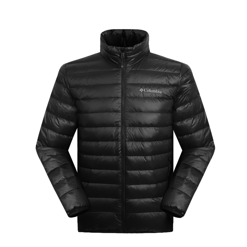 Clearance money Columbia Colombian men's outdoor water-proof 650 fluffy down clothes PM5399