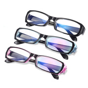 Mobile phone computer radiation proof glasses men and women goggles Game TV spectacles simple anti blue