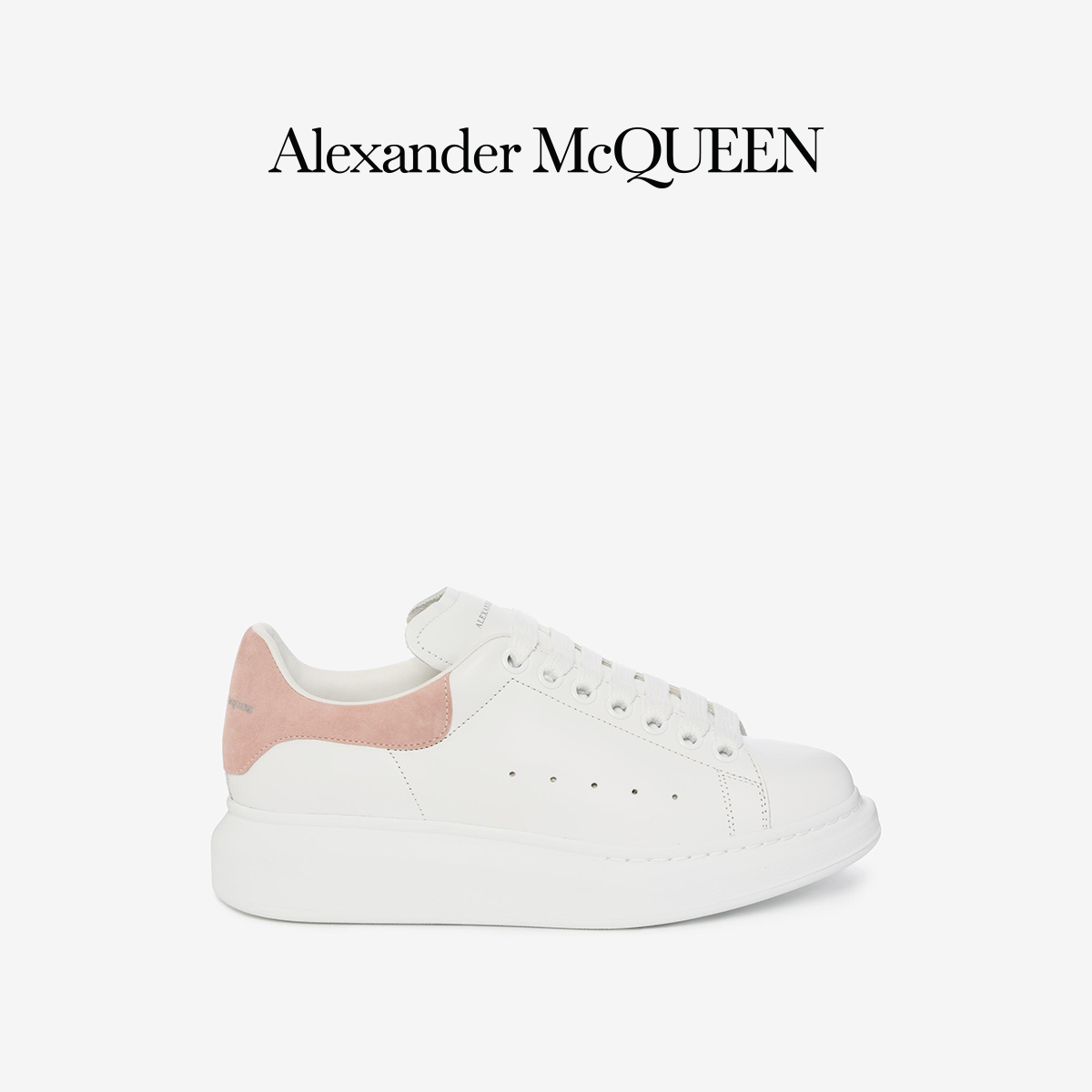 Alexander McQueen women's shoes women's sports casual shoes