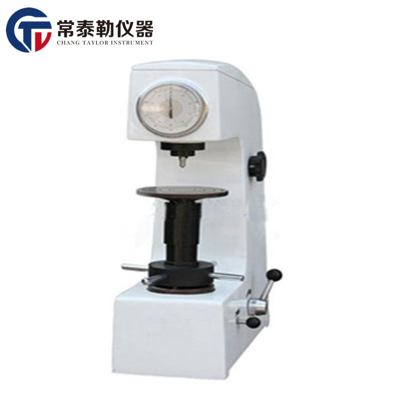 HR-150A Roche Hardness Meter HLC Metal Surface Hardness Machine Heat Treatment Hardness Meter