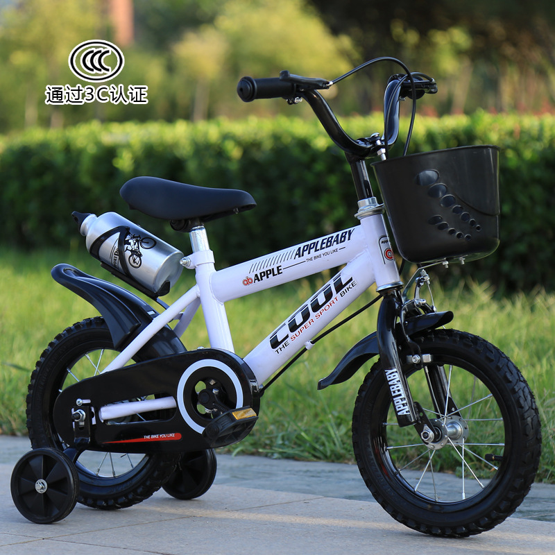 Childrens bike 3-6 years old 12 inch bike 14 inch 16 inch stroller new gift bike