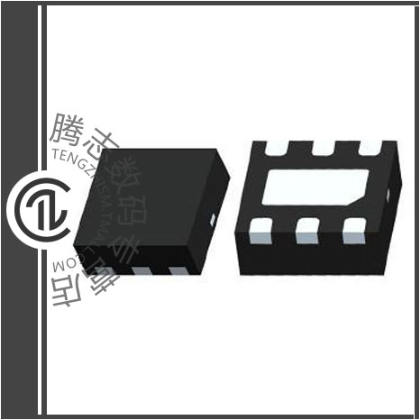FPF2147《IC - Full Function Load Switch》