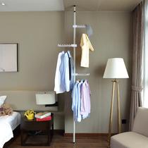 Потолочная вешалка для пола спальня главная экономичная сушилка вешалка для одежды вешалка для вешалок простая установка вешалки для одежды