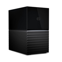 WD/Western Data My Book Duo 8T/12T/16T/20TB Type-C 3.5-inch Disk Array